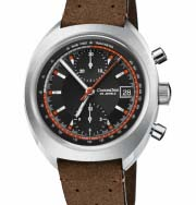 673 7739 4034-Set LS Ručni sat ORIS Chronoris Limited Edition