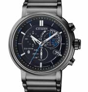 BZ1006-82E CITIZEN Bluetooth Ručni sat