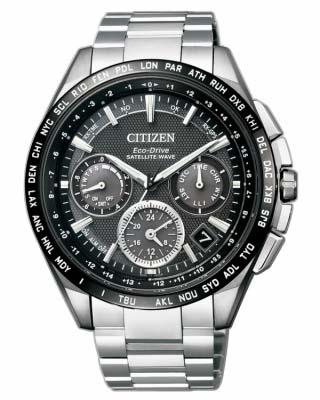 CC9015-54E CITIZEN Satellite Wave GPS F900 Ručni sat