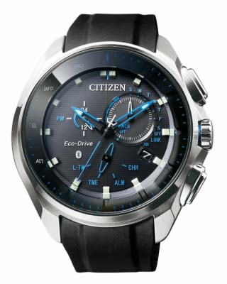 BZ1020-14E CITIZEN Bluetooth Ručni sat