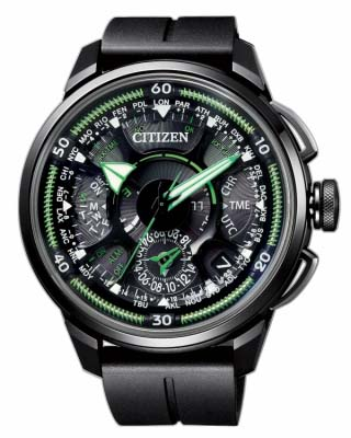 CC7005-16E CITIZEN Promaster Satellite Wave Limited Edition Ručni sat
