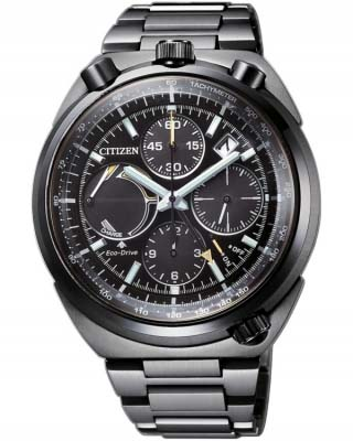 AV0075-70E CITIZEN Promaster Land Flyback Limited Edition Ručni sat